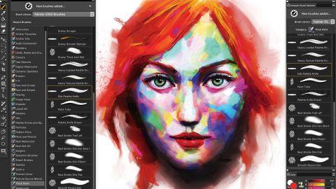 Corel Painter 20.1.0.284 Crack