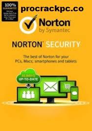 Norton Security 22.20.5.39 Crack