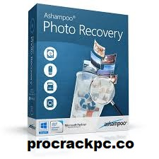 Ashampoo Photo Recovery Crack