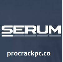 Serum Vst 2021 Crack