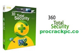360 Total Security Essential 8.8.0.1119 Crack