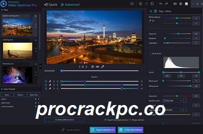 Ashampoo Video Converter 1.0.2 Crack + License Key Full Download 2021