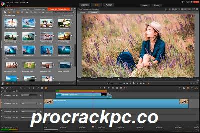 Pinnacle Studio 24 Crack + Latest Version Free Download 2021